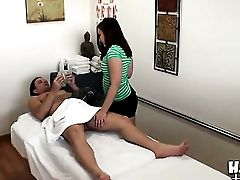 Exotic Jeremy Steele Need Bang-out Badly After Tugjob