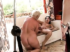 Blonde Loves Getting Her Moist Fuckhole Tongued Out By Girl/girl Amabella To Orgasm