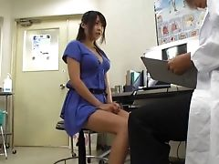 Natural Baps Japanese Model Gets Fucked By A Doc. Hd Movie