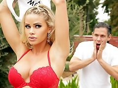 Brazzers – Go After Me
