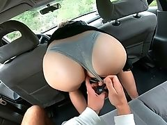 'hitchhiker Gets What She Dreamed - Real Public Hookup - Point Of View Hd'