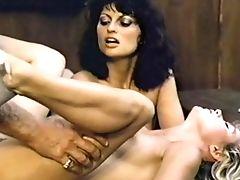 Jailhouse Women (1984, Us, Ginger Lynn, Total Movie, 35mm)