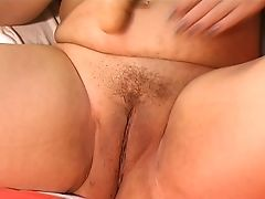 Lusty Matures Bbw Is Madly In Love With A Lengthy Romp Tool