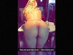 Sexy, Flashing And Dirty Snapchats