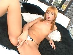 Gabriella Mai Adores Strong Orgasm And Her Friend's Juice On Her Face