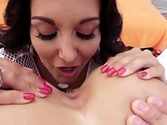 Ava Addams And Rilynn Rae Are Two Sexy Women With