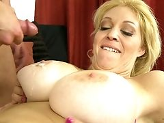 Large Butt Wifey Charlee Chase Loves Railing In Cowgirl. Hd Vide