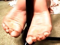 Beautiful Feet Compilation