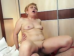 Blonde Knows No Boundaries When It Comes To Fucking