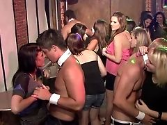 Enticing Honeys Love Having Some Exotic Joy In The Club