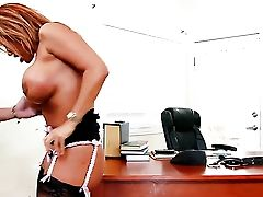 Xander Corvus Has A Excellent Time Fucking Exotic Ava Devine In The Butt