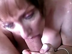 Nasty Unexperienced Jizm Swallower Melanie