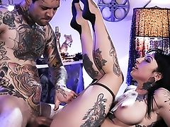 Jizz On My Tattoo - Jessie Lee