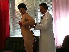 Jolinda Senses The Pleasure Going Thru Her Figure During The Banging