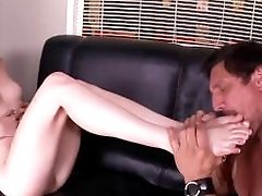 Footsiebabes Jizz On My Brilliant Little Feet